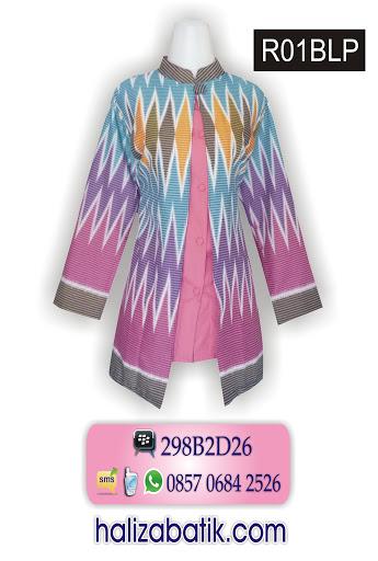 Batik Motif Bunga | Grosir Batik, Gamis Batik, Dress Batik, Batik ...