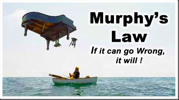 Murphys Law - Alberto A Lopez -