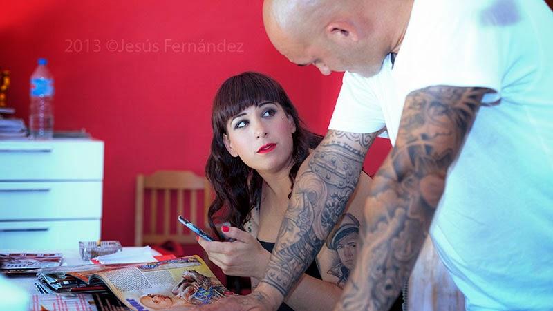 Tattoos, el arte de tatuar