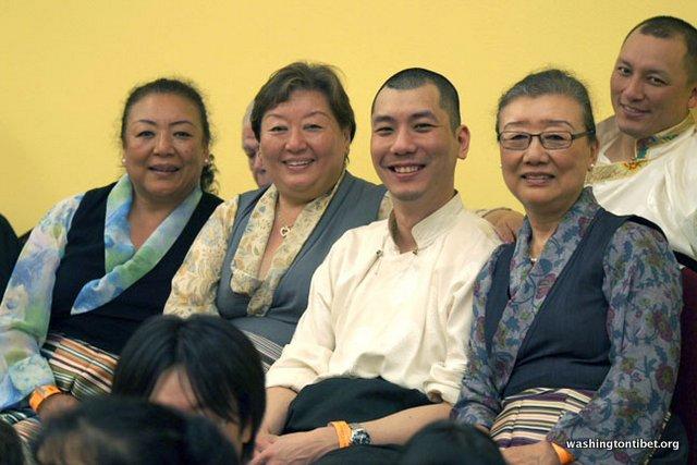 Tibetan Audience with HH Dalai Lama/HH Sakya Trizins Teaching in Portland, OR. - 1-cc%2BP5120104%2BA72.jpg