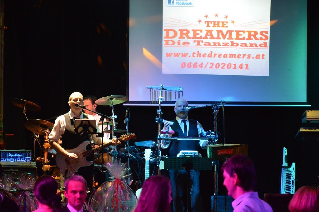 The Dreamers16