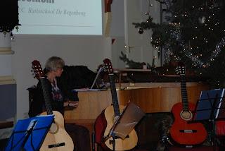 Kerkdienst kerst 2014