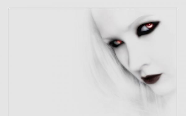 Lunar Albino Vamp, Evil Creatures 2