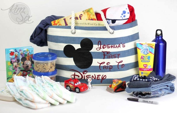 What to bring to disney with kids2