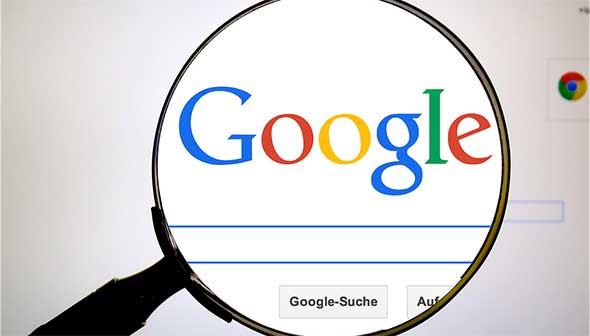 Google 485