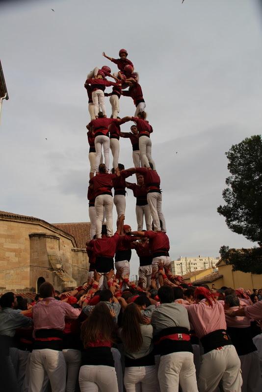 Actuació Festa Major Castellers de Lleida 13-06-15 - IMG_2151.JPG