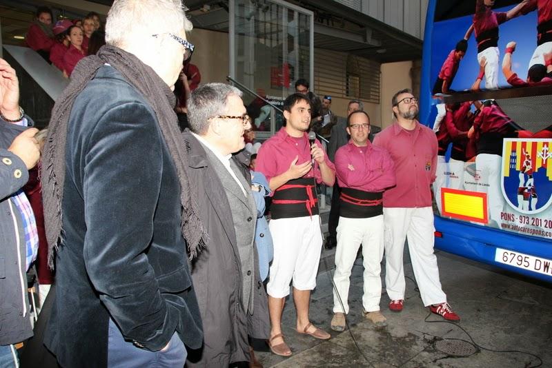 Presentació Autocars Castellers de Lleida  15-11-14 - IMG_6785.JPG