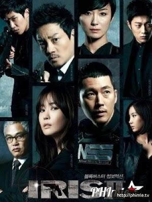 Phim Mật Danh Iris 2 - Iris 2 (2013)
