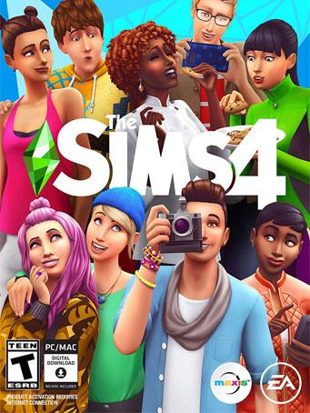 โหลดเกมส์ (PC) The Sims 4 มาสร้างความฝันของเรากันเถอะ