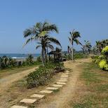 Cijin Island in Kaohsiung in Kaohsiung, Kao-hsiung city, Taiwan