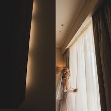 Wedding photographer Diana Vinogradova (dianavinogradov). Photo of 08.12.2016