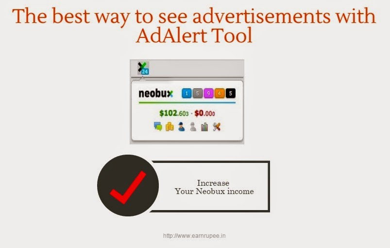 Neobux-AdAlert-Advertisement