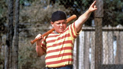 """Sandlot Ham Calls His Shot Baseball Movies"""