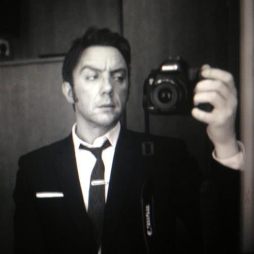 Peter Serafinowicz Profile Pics Dp Images