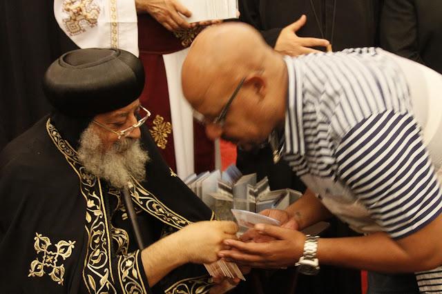 H.H Pope Tawadros II Visit (4th Album) - _MG_0902.JPG