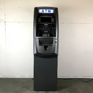 Decorative ATM