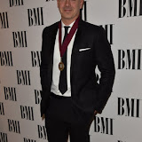 OIC - ENTSIMAGES.COM - Steve Lewis at the  BMI London  Awards 2015 in London  19th October 2015 Photo Mobis Photos/OIC 0203 174 1069
