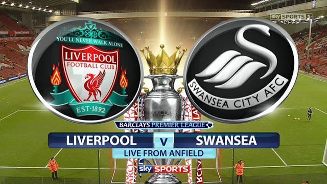 Liverpool FC Vs Swansea City