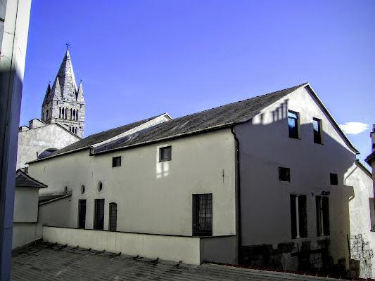 Chiesa San Giovanni di Prè