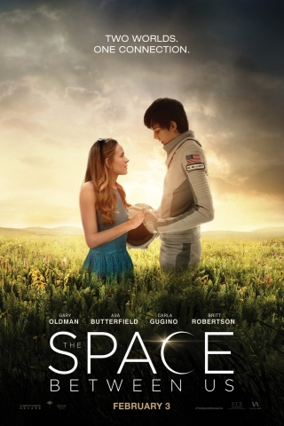 Khoảng Cách Giữa Chúng Ta - The Space Between Us (2017)