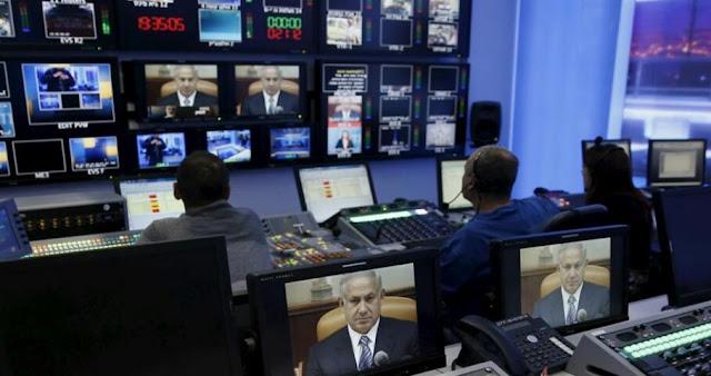 إسرائيل بصدد إطلاق 27 فضائية لمخاطبة الجمهور العربي
