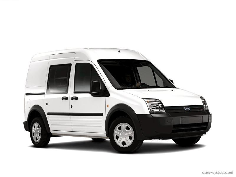 2010 ford transit connect minivan specifications pictures prices. Black Bedroom Furniture Sets. Home Design Ideas