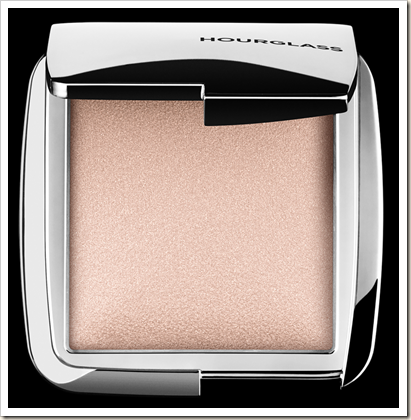 Ambient Strobe Lighting Powder Compact