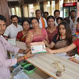 BJP Mahilamorcha, Campaigning