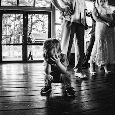 Wedding photographer Tanya Karaisaeva (TaniKaraisaeva). Photo of 17.08.2018