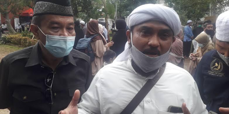 Sebut Ustadz Maaher Meninggal Tak Wajar, Novel Bakal Lapor ke Propam dan DPR