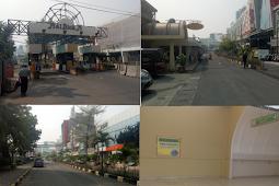 Halte TransJakarta Busway Blok M