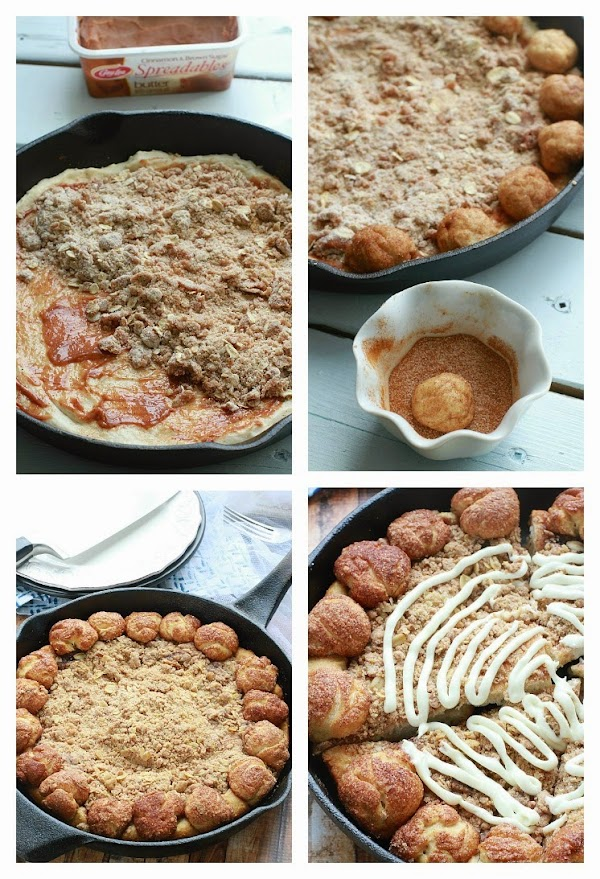 Cinnamon Streusel Dessert Pizza with a Cinnamon Sugar Bites Crust - extra special and delicious!.jpg