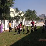 Pre- Primary Childrens day celebrationas on 13th November 2014.