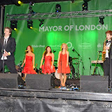 OIC - ENTSIMAGES.COM - Commitments The Musical at St Patrick's Day Parade and Festival 2015 in London Photo Mobis Photos/OIC 0203 174 1069