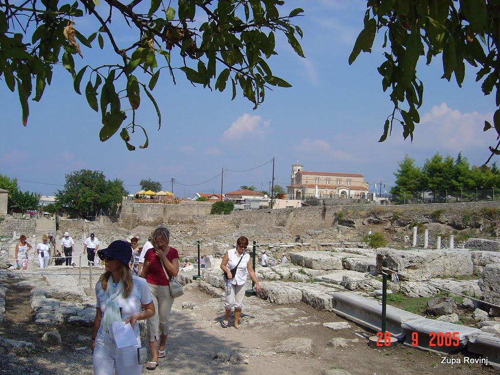 Stopama sv. Pavla po Grčkoj 2005 - DSC05527.JPG