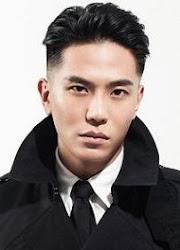 Huang Shuo  Actor