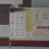 Distribuire gratuita a calendarelor cu date de colectare - IMAG0428.jpg
