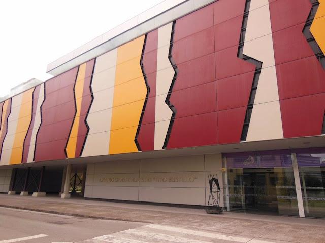 Centro de Arte Rupestre Tito Bustillo
