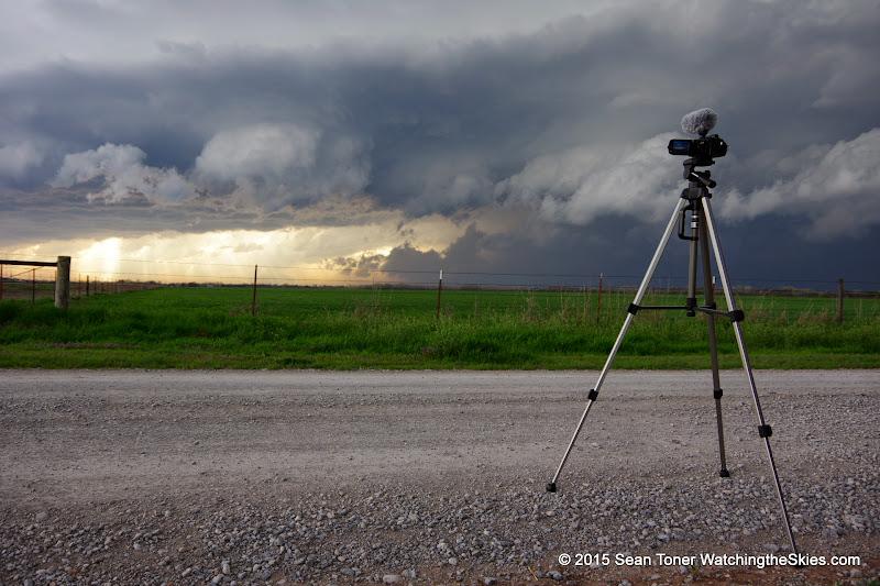 03-25-15 SW Oklahoma Storm Chase - _IMG1331.JPG