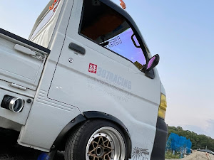 ハイゼットトラック S200Pのカスタム事例画像 307RACING さんの2021年09月29日02:15の投稿