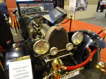 2018.12.11-140 Osenat Bugatti Type 44 Vanvooren 1928