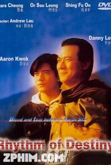 Tung Hoành Ngang Dọc - Rhythm of Destiny (1992) Poster