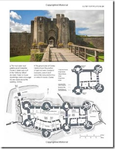 The Medieval Castle Haynes manual 2