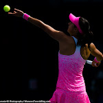 Caroline Garcia - Dubai Duty Free Tennis Championships 2015 -DSC_5690.jpg