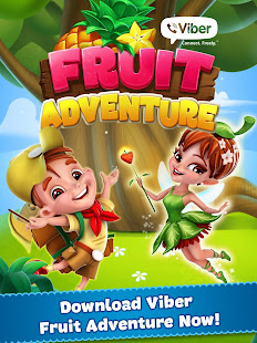 Viber Fruit Adventure 12