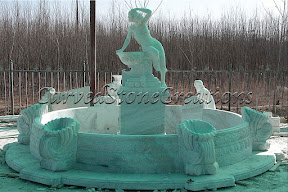 Ideas, Pool, Pool Surrounds, Statuary, Statues, Surround