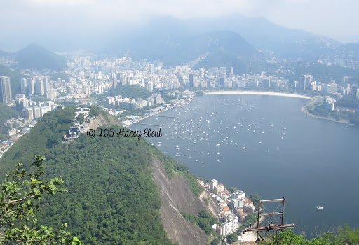 Considered to be one of the seven natural wonders of the world, the Rio de Janeiro Harbor (or river of January) is an impressive sight to see