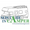 Sostare in Camper icon