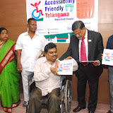 Launching of Accessibility Friendly Telangana, Hyderabad Chapter - DSC_1210.JPG