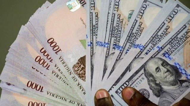 """Can Banning Of """"Black Market"""" Exchange Stop Money Laundry & Corruption In Nigeria?"""